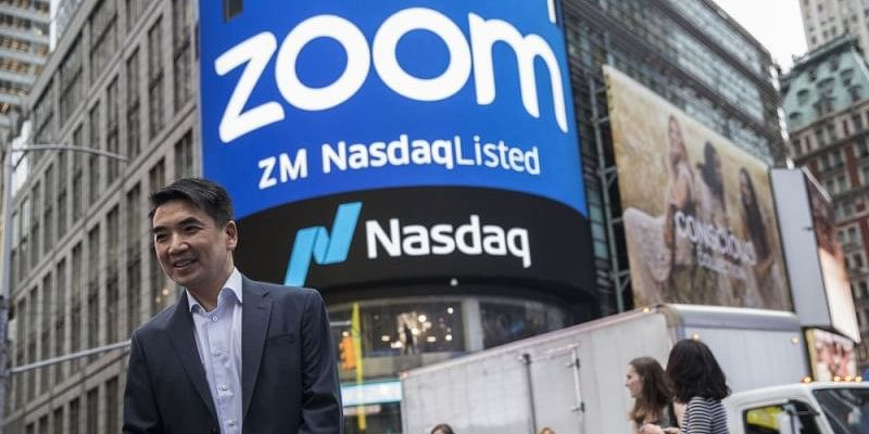 Zoom had 70x user growth in India amid pandemic: CEO Eric Yuan