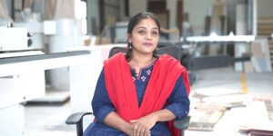 How Padmaja Rao is carving a niche for herself in the interior designing space