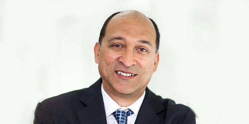 Ranjit Tinaikar, Ness Global CEO