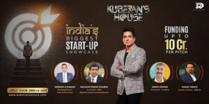 Kuberan's House Gurukul will mentor 100 startups to be pitch-ready for India's top investors