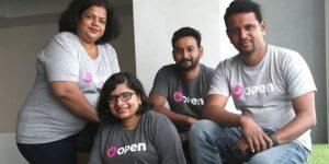 Neobanking platform Open acquires tax filing platform Optobizz for $5M