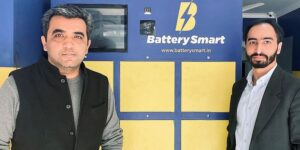 [Funding alert] Battery Smart raises seed round led by Orios Venture Partners