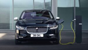Jaguar will become a pure-EV manufacturer by 2025; first all-electric Land Rover due in 2024- Technology News, FP