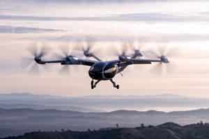Joby Aviation takes flight into the public markets via a SPAC merger – TechCrunch