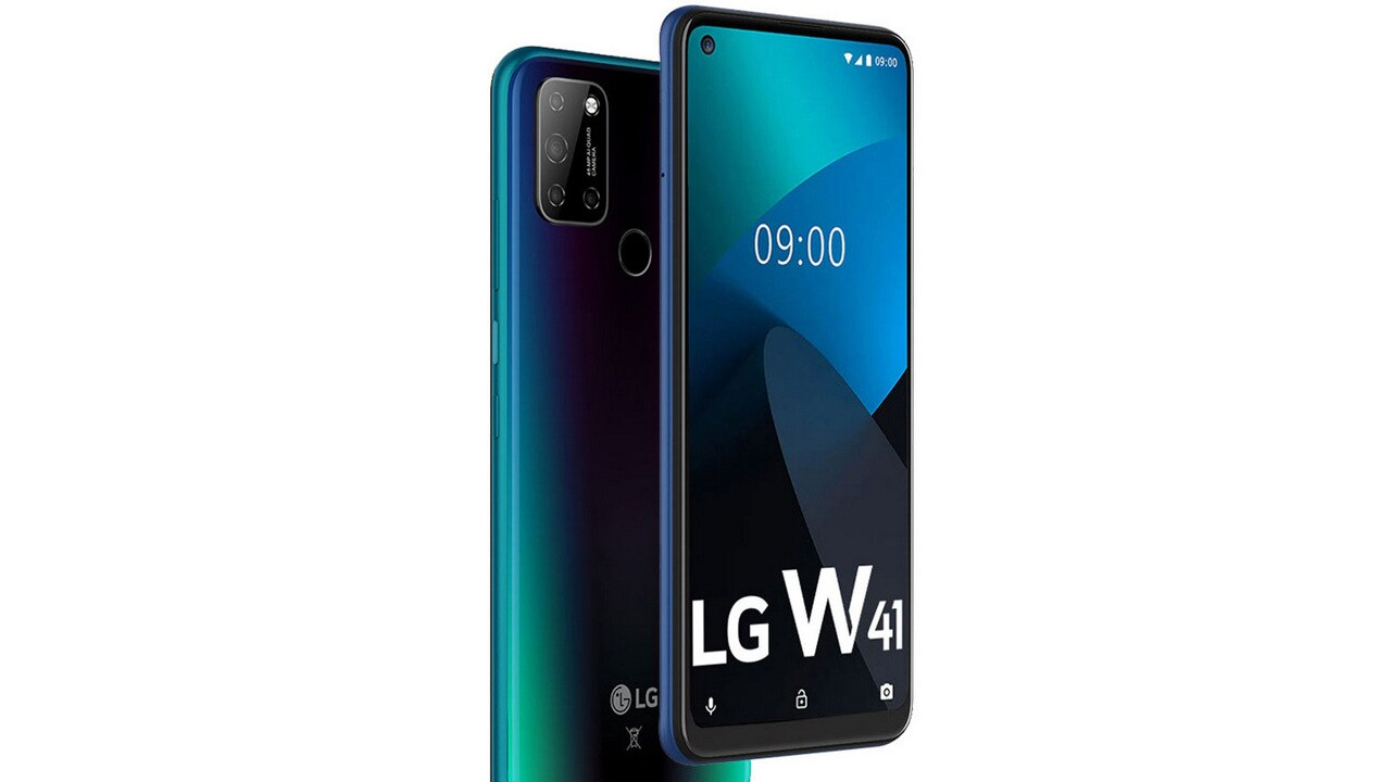 LG W41, LG W41 Plus, LG W41 Pro launched in India at 13,490, Rs 14,490, Rs 15,490 respectively- Technology News, FP