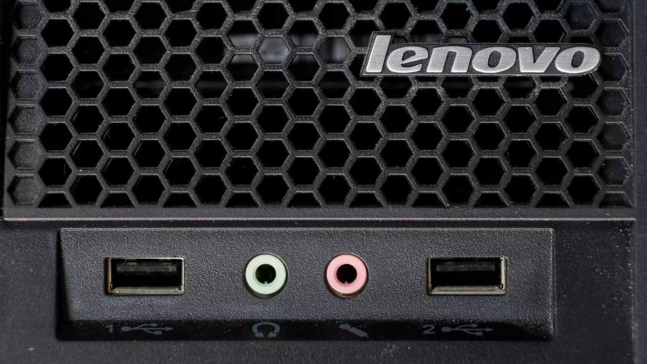 Lenovo extends 'carbon offset' service to customers in India, Asia Pacific- Technology News, FP