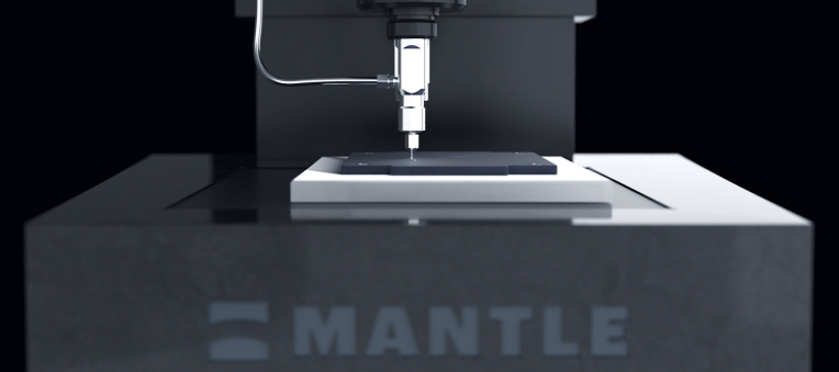 Metal 3D printing startup Mantle launches out of stealth with $13M in funding – TechCrunch