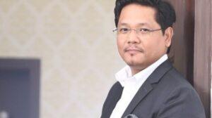 Meghalaya CM announces Rs 125Cr corpus fund to help state entrepreneurs