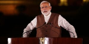 Modi says India needs a food processing revolution in PPP mode