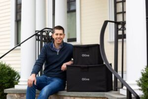 Jet co-founder Nate Faust is building a more sustainable e-commerce experience with Olive – TechCrunch