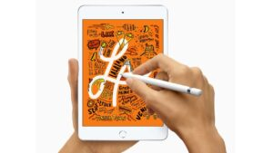 Apple is likely to replace iPad Mini with a foldable device that supports stylus: Report- Technology News, FP