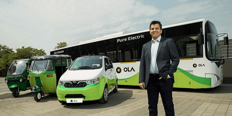 [Jobs Roundup] Contribute to the growing EV industry with these openings at Ola Electric