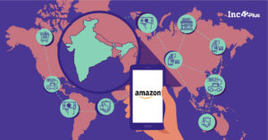 [The Outline By Inc42 Plus] Amazon's Moment Of Truth
