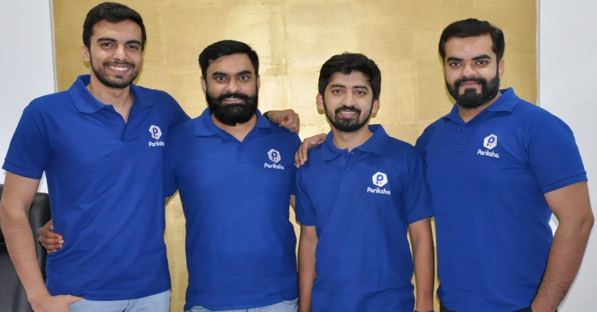 Test Prep Startup Pariksha Raises $2 Mn In Pre-Series A Round