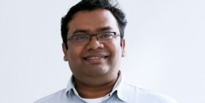 Pravin Jadhav announces new venture, first round of investment led by Mirae Asset, unicorn founders