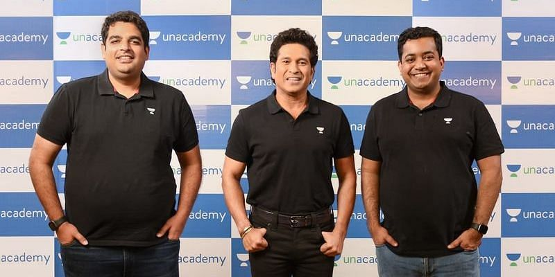 Unacademy signs up Sachin Tendulkar for sports learning content and masterclasses