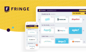 Lifestyle benefits startup Fringe gets a pandemic boost, raises seed round – TechCrunch