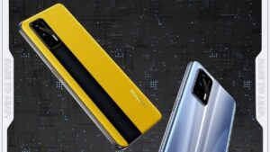 Realme GT 5G Racing Yellow colour variant teased ahead of the official launch on 4 March- Technology News, FP