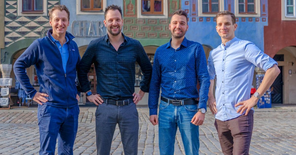 "Amsterdam-based HR tech Recruitee takes a ""shortcut"" to a future unicorn status"