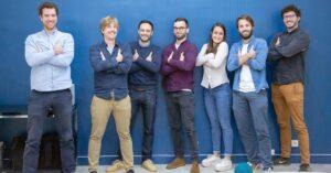 After Gerard Piqué, Antoine Griezmann & Rio Ferdinand back fantasy football platform Sorare's €40M funding round