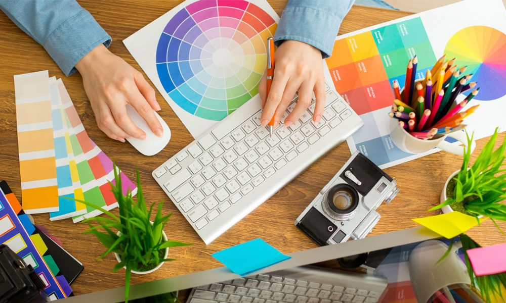 Five Free Design Tools For Startups And Students