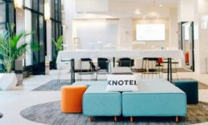 From Unicorn To Bankruptcy; Knotel Bears The Brunt Of COVID-19 Pandemic