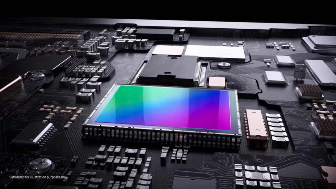 Samsung unveils new 50MP ISOCELL GN2 sensor with 4K at 120fps video recording- Technology News, FP
