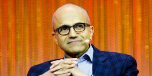 Microsoft CEO Satya Nadella bats for global regulation on privacy