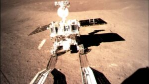 China's moon probe goes dormant for 14 days till next lunar day- Technology News, FP