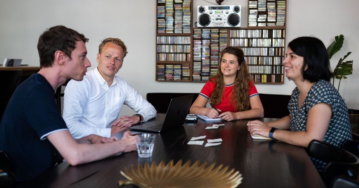 Calling all job-seekers in the Netherlands; these 8 Dutch energy startups are hiring right now