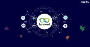 Lenskart Turns Profitable In FY20, Revenue Nears INR 1000 Cr