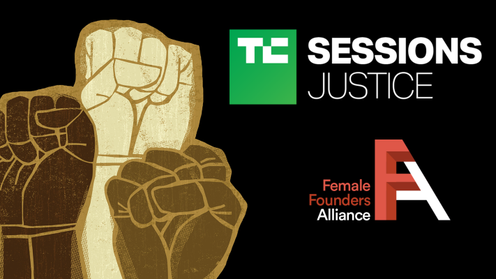 Meet the Female Founders Alliance startups from TC Include at TC Sessions: Justice 2021 – TechCrunch