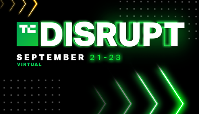 Registration for TC Disrupt 2021 is now open – TechCrunch