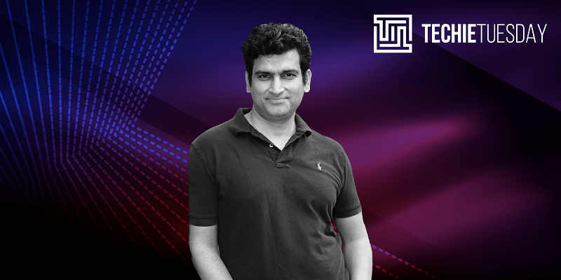 [Techie Tuesday] From launching a search engine to heading product at Facebook and Uber