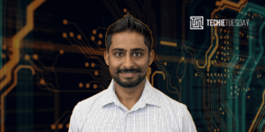 [Techie Tuesday] Meet Saiman Shetty, who went from a small town near Udupi to building powertrain systems at T