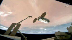 Cygnus cargo ship named after 'Hidden Figure' Katherine Johnson arrives at space station- Technology News, FP