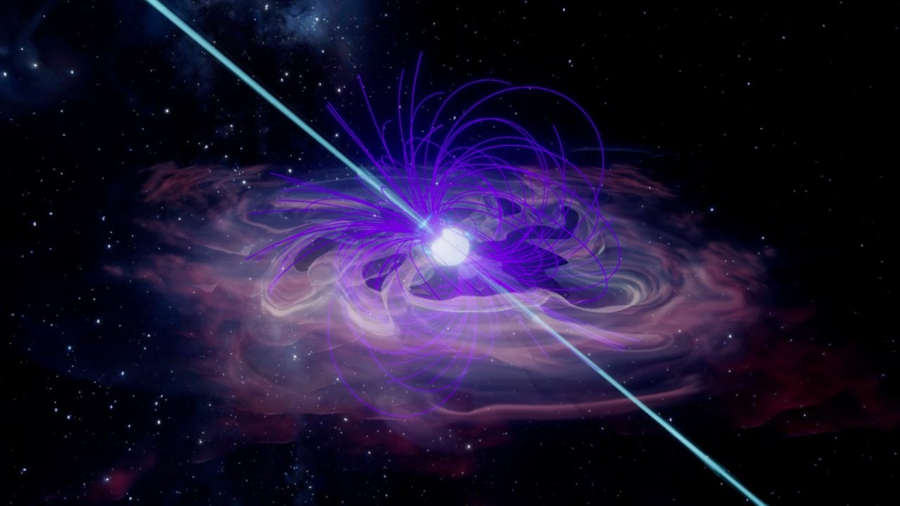 Elusive neutron star remnants of famous Supernova 1987A finally found, scientists claim- Technology News, FP