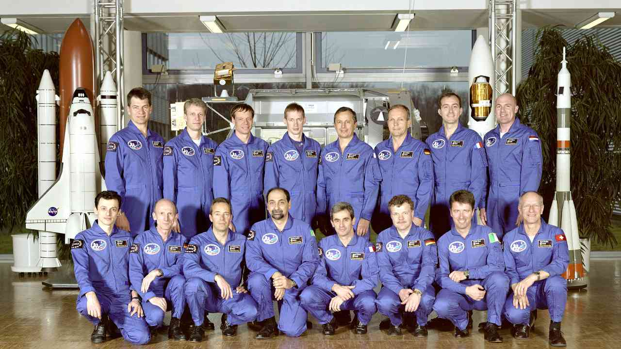 ESA looks to recruit new astronauts while being more diverse, inclusive after 11 years- Technology News, FP