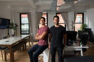 Titan nabs $12.5M for 'next generation' investment management – TechCrunch