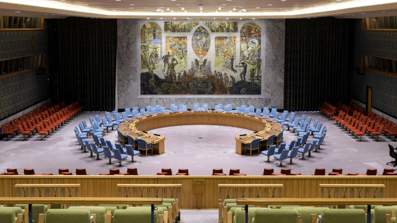 UN Security Council to debate impacts of global warming on world peace this week- Technology News, FP