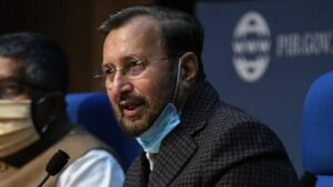 India's climate ambitions to grow, but not under global pressure, environment minister Javadekar says- Technology News, FP