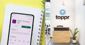 BYJU'S Acquisition Of Toppr Could Turn Edtech Into Three-Horse Race