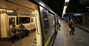 Delhi Metro Scouts Startups For Contactless QR-Code Based Ticketing