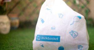 Milkbasket Uncertain About Profits As FY20 Revenue Crosses INR 300 Cr