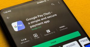 Google Pay Has Highest Reach, Paytm Leads In Transactions In India