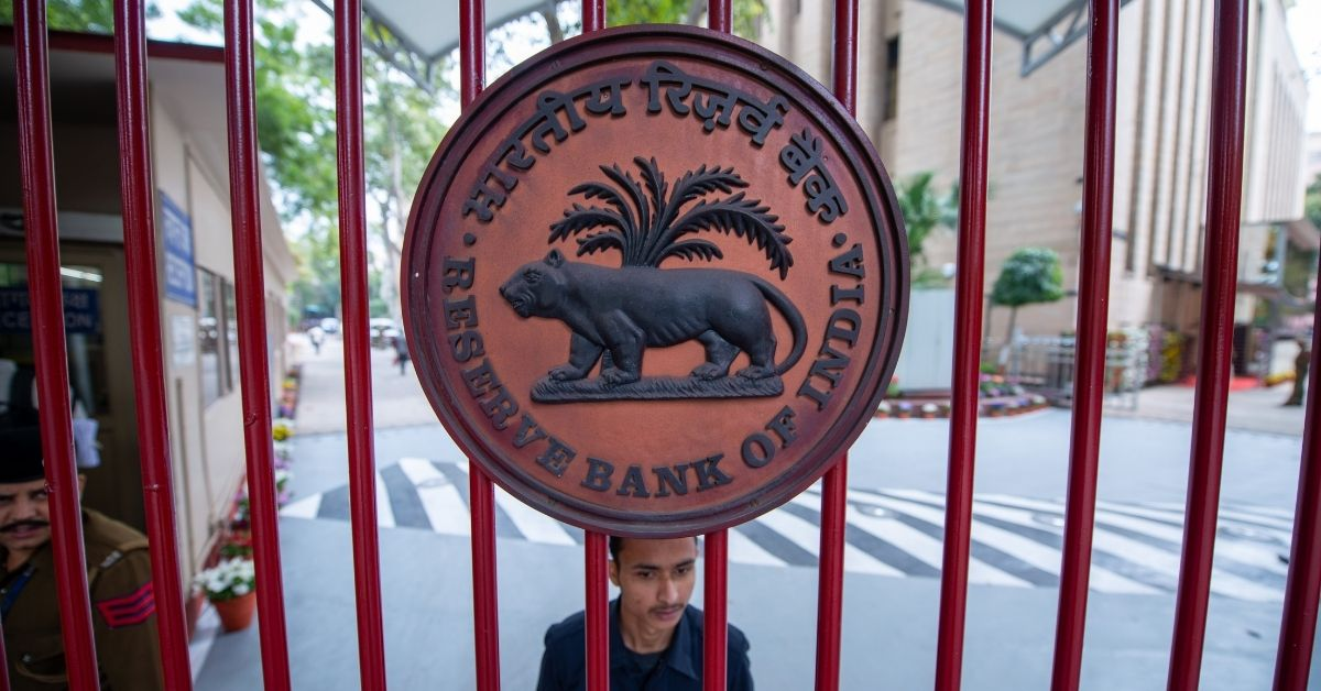 RBI Releases New Security Guidelines For NBFCs, Payment Apps