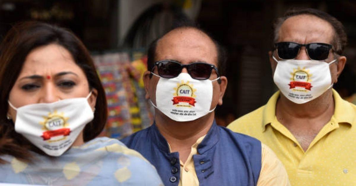 CAIT Asks PM Modi For Regulator To Monitor Amazon, Flipkart