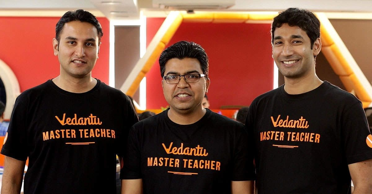 Vedantu Acquires Doubt-Solving App Instasolv To Support K-12 Learning