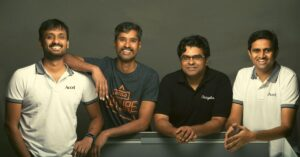 Chargebee Close To Being India's Next SaaS Unicorn