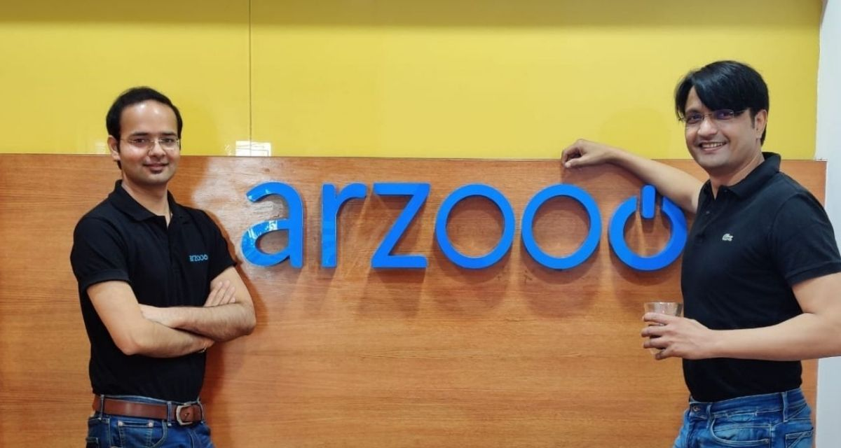 B2B Retailtech Startup Arzooo Bags $6 Mn To Boost Sales Run Rate